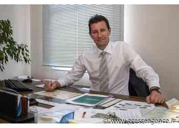 LA FARLEDE : Rencontre avec Yves PALMIERI, maire de La Farlède - La lettre économique et politique de PACA - Presse Agence
