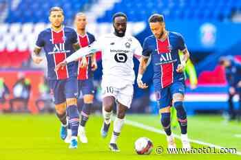 PSG : «Honteux!», Paris privé de Ligue des champions ?