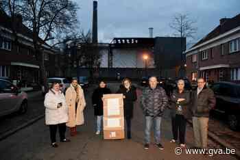 Sociale huurders Moretusburg mogen voorlopig blijven (Hoboken) - Gazet van Antwerpen Mobile - Gazet van Antwerpen