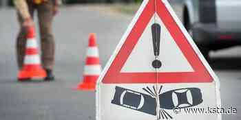 Radevormwald: Polizei sucht Zeugen nach Unfall mit geparktem Auto - Kölner Stadt-Anzeiger