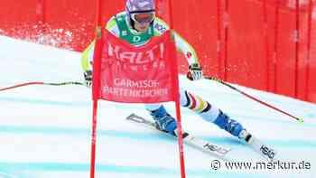 Ski-WM 2027 in Garmisch-Partenkirchen: Oberstdorf macht den Weg frei - Merkur Online
