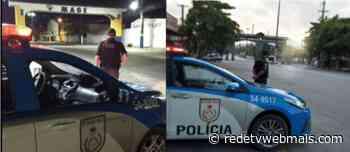 34ª AISP (Magé-Guapimirim) reduz criminalidade nas cidades - Rede Tv Mais
