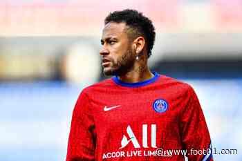 PSG : Neymar jusqu'en 2026, Paris y croit