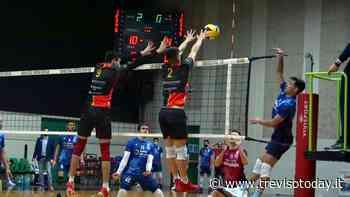 Il Volley Treviso non si ferma: a Trebaseleghe l'ottava vittoria consecutiva - TrevisoToday