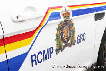 Leduc RCMP arrest and charged 2 committing a Nisku break and enter - Lacombe Express