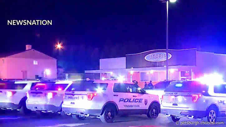 One Dead, Two Injured In Youngstown Night Club Shooting
