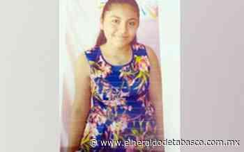 Desaparece jovencita de 14 años en Emiliano Zapata - El Heraldo de Tabasco