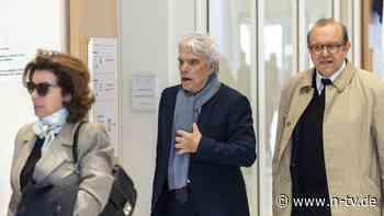Vor allem Schmuck erbeutet: Einbrecher überfallen Bernard Tapie