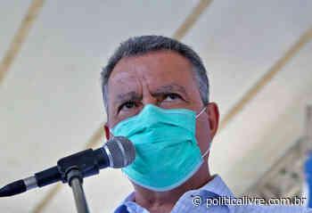 Governo anuncia medidas mais restritivas nas regiões de Senhor do Bonfim e Juazeiro - Política Livre