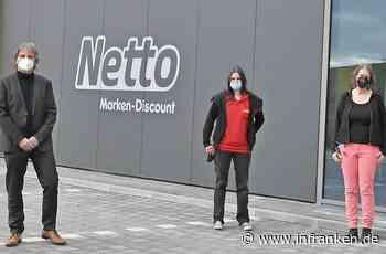 Maroldsweisach hat mit 'Netto' wieder einen Supermarkt - inFranken.de