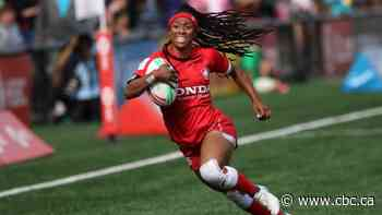 Canadian women win Emirates 7s rugby title