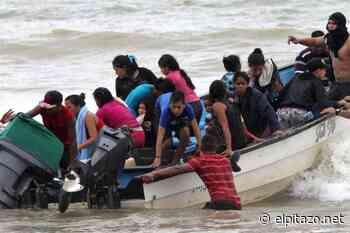 Delta Amacuro   Tucupita permanece sin movimiento de llegada de venezolanos deportados - El Pitazo