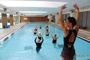Aix-en-Provence. Quand la danse classique dans l'eau devient une thérapie pour les personnes malades - actu.fr