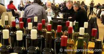 Le 37e concours des vins d'Aix-en-Provence a lieu ce matin - La Provence
