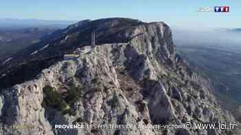 À la découverte de la montagne Sainte-Victoire à Aix-en-Provence - LCI