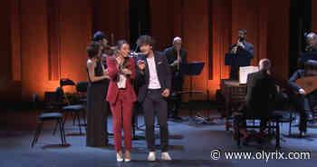 Pasticcio Pascal des Arts Florissants à Aix-en-Provence : du son baroque au son pop rock -... - Ôlyrix