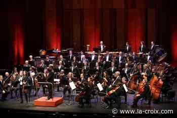Festival de Pâques : à Aix-en-Provence, la musique en mouvement - Journal La Croix