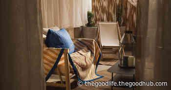 Spots : 2 hôtels de charme à Aix-en-Provence et Sète Pas besoin de prendre l - The Good Life