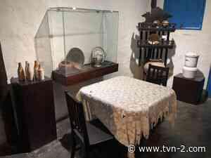 Lo que nos cuenta el museo de la ciudad de Penonomé - TVN Noticias