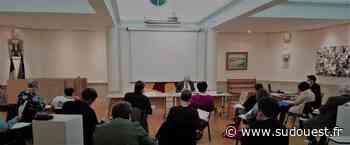 Cambo-les-Bains : la municipalité étudie un projet de vidéosurveillance - Sud Ouest