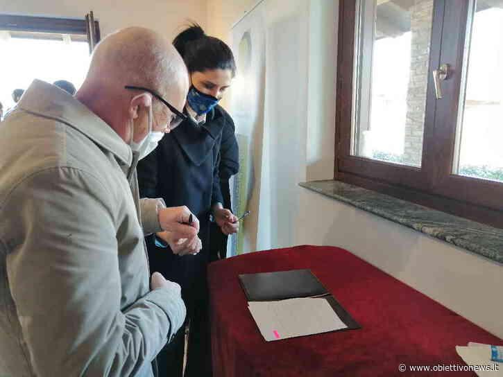 SAN GIUSTO CANAVESE – Consegnata alla cooperativa assegnataria la villa confiscata ad Assisi - ObiettivoNews