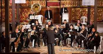 Festival de Música Religiosa de Marinilla: mujeres compositoras - Radio Nacional de Colombia