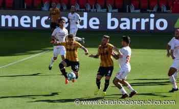 Argentinos derrotó como visitante a Estudiantes (LP) por 1 a 0 - El Diario de la República