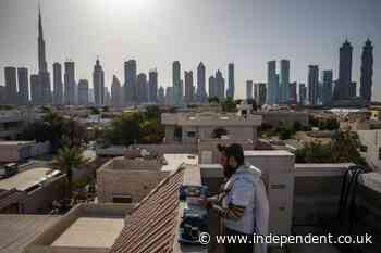 Out of the shadows: UAE's Jewish community thrives after political agreement