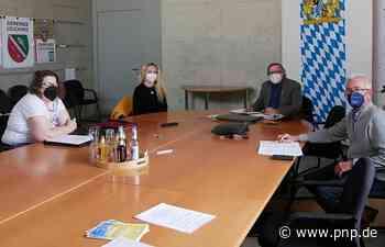 Die neue Jugendarbeit: Loiching und Niederviehbach arbeiten wieder zusammen - Passauer Neue Presse
