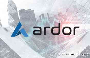 """3 """"Best"""" Brokers to Buy Ardor (ARDR) with a Credit Card - Securities.io"""