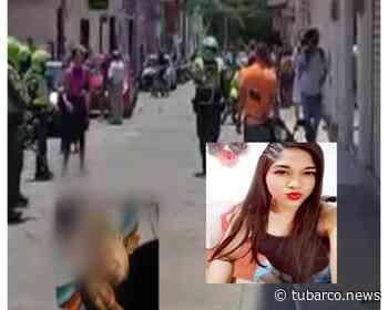 El caso de Estefani que conmocionó al Valle, la sepultaron en Roldanillo mientras su familia requiere apoyo - TuBarco