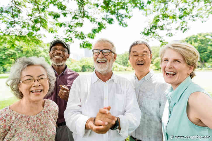 What will you do once you're fully vaccinated? Here's what some older adults did
