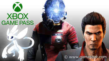 Best Games On Xbox Game Pass