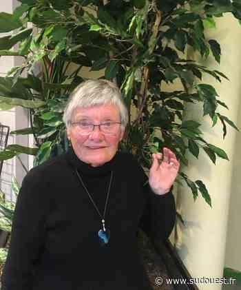 Serres-Castet : Josiane Dubois, une vie au service des autres - Sud Ouest