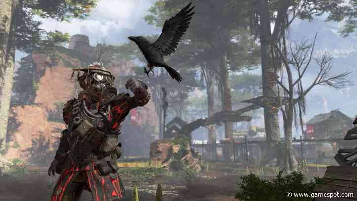 Apex Legends Season 9 Will Make Titanfall Fans Happy, Director Says
