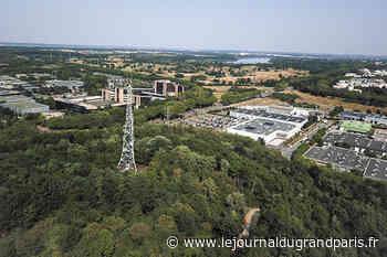 JOP 2024 : un groupement retenu pour aménager la colline d'Elancourt - Le Journal du Grand Paris