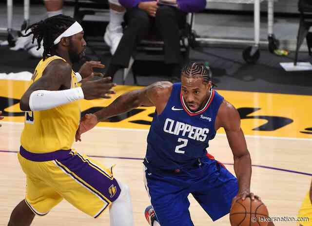 Lakers Vs. Clippers 04/04/21: Odds and NBA Betting Trends