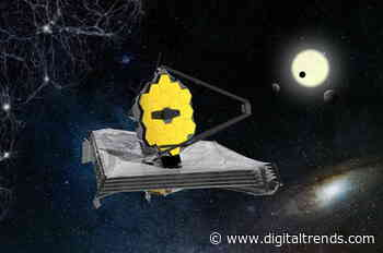 Here's what the James Webb Space Telescope will study in its first year