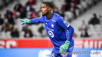 PSG-Lille: de Villiers-le-Bel à l'équipe de France, comment Maignan est devenu un grand - RMC Sport