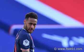 PSG : Neymar reste un gamin, il déteste voir ça