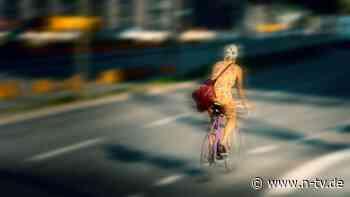 Für Alltag und Ausdauer: Unterwegs mit einem Rennrad für Einsteiger