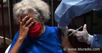 Curití y Galán, los dos municipios que se rajan durante el proceso de vacunación en Santander - Blu Radio