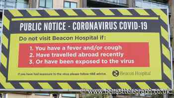 Three more Covid deaths reported in Irish Republic
