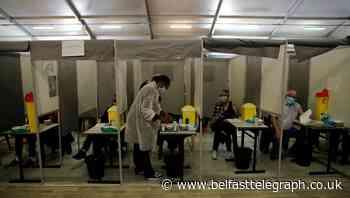 Europe ramps up vaccinations as coronavirus haunts Easter holidays