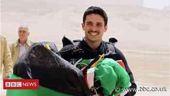 Jordan accuses Prince Hamzah of plot to destabilise kingdom