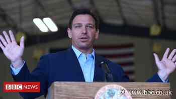 Florida declares state of emergency over toxic wastewater leak