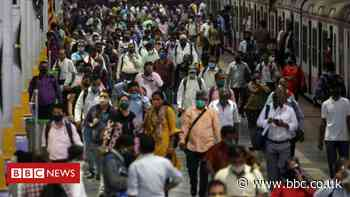 India Covid: Maharashtra state to see curfew and weekend lockdown