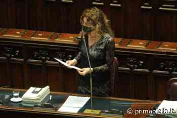 """Docente Lis di Cossato 'bacchetta' la Ministra: """"Non è una insegna da stazione"""" - Prima Biella"""