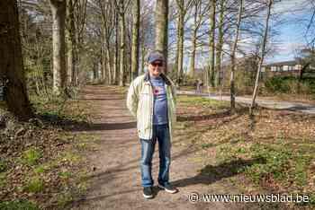 Boechoutenaar Jan De Paepe over de dag dat een Engelse soldaat zijn leven redde - Het Nieuwsblad