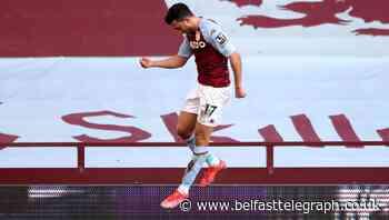 Trezeguet turns it around for Aston Villa as Fulham suffer survival bid setback